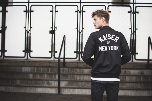 Adidas Lookbook Fashion Referenz Nilgün Konya