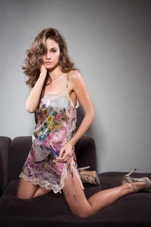 Eva Blitzer Fashion Commercial Referenz Nilgün Konya 4