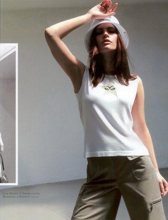 Walter Genuin Mode Fashion Referenz Nilgün Konya