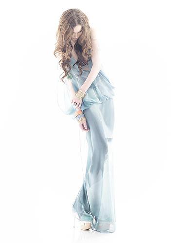 Hippie Fashion Referenz Nilgün Konya