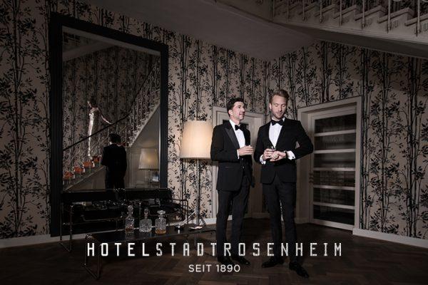 Hotelstadt Rosenheim Commercial Rerferenz Nilgün Konya
