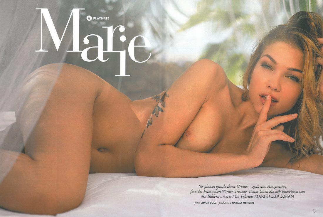 Playboy Marie Nude Referenz Nilgün Konya