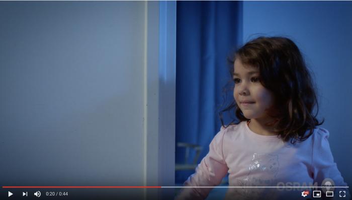 Ledvance Osram TV Spot Referenz