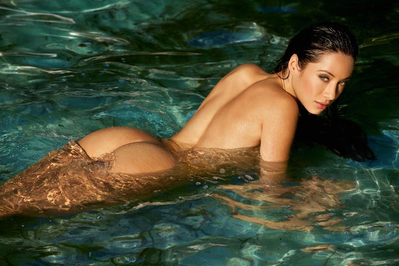 Playboy Beauty Nude Referenz Nilgün Konya