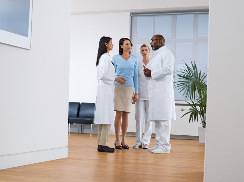 Siemens Medical Commercial Referenz Nilgün Konya