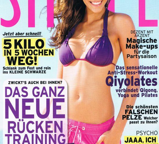 Shape Cover Sportreferenz