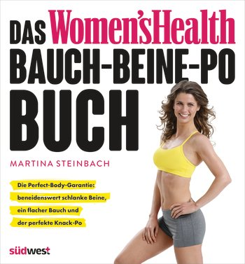 Womens Health Cover Sport Referenz