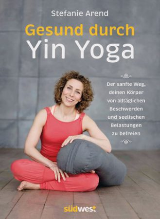 Yogabuch Sport Referenz